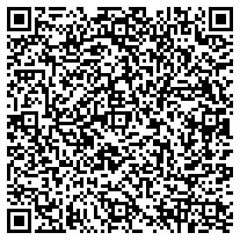 QR-код с контактной информацией организации Цветункова О.С., ИП