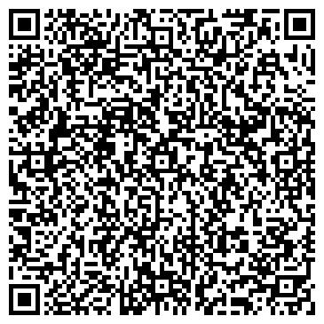 QR-код с контактной информацией организации ПОСОЛЬСТВО АРГЕНТИНСКОЙ РЕСПУБЛИКИ