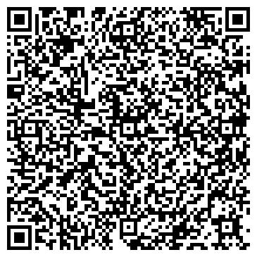 QR-код с контактной информацией организации Верный Капитал, АО