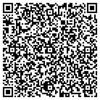 QR-код с контактной информацией организации Банк Развития Казахстана