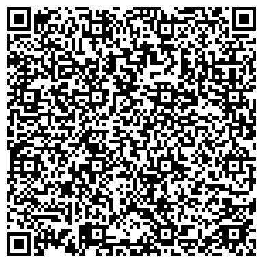 QR-код с контактной информацией организации Tengri Unitrade CARGO (Тенгри Юнитрейд Карго), ТОО