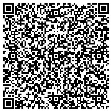 QR-код с контактной информацией организации Заман Банк, АО