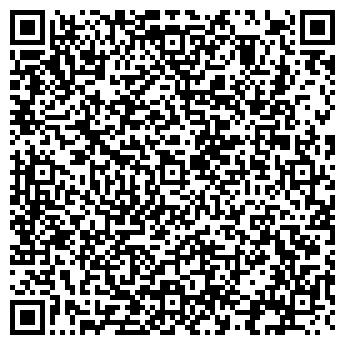 QR-код с контактной информацией организации ПростоКредит, ТОО