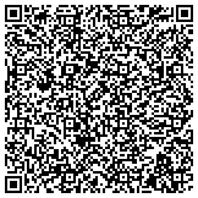 QR-код с контактной информацией организации Международный центр финансово-экономического развития, ГП