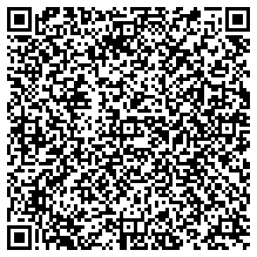 QR-код с контактной информацией организации Академия банковского дела, ТОО