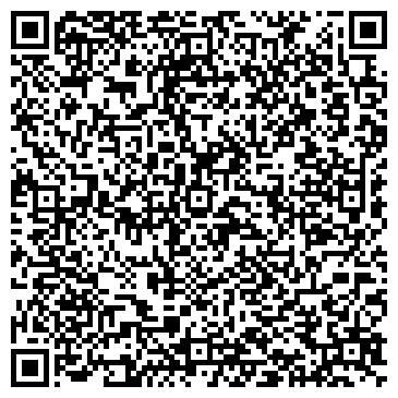 QR-код с контактной информацией организации Юридическая компания Grant,ТОО