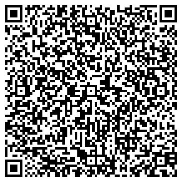 QR-код с контактной информацией организации Эксперт, ИП