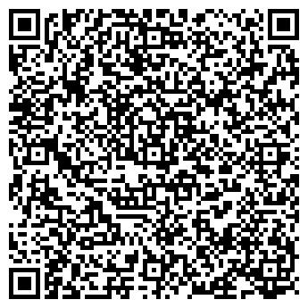 QR-код с контактной информацией организации PNB Казахстан ДБ, АО