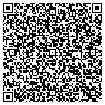 QR-код с контактной информацией организации Даулетбаева А.Т., ИП