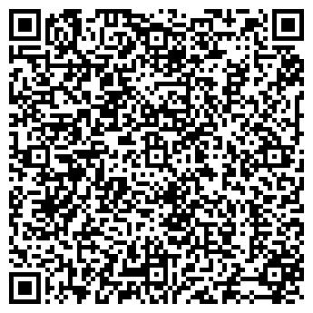 QR-код с контактной информацией организации Ksilon Astana CG, ТОО