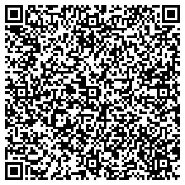QR-код с контактной информацией организации MaxLegalConsult (МаксЛегалКонсталт) Компания, ТОО