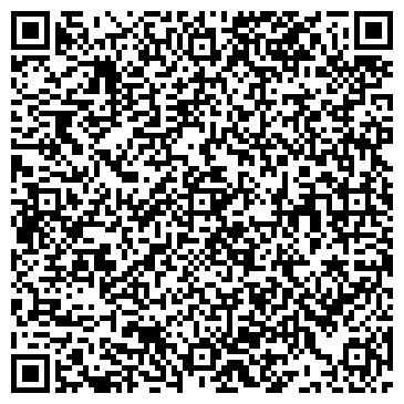 QR-код с контактной информацией организации МЦФЭР-Казахстан, ТОО