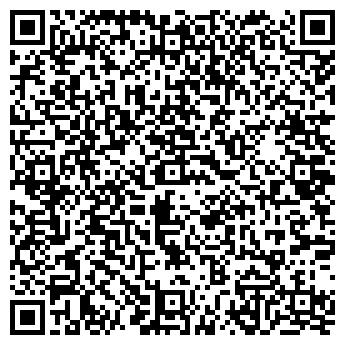 QR-код с контактной информацией организации ИнфоТех&Сервис, ТОО