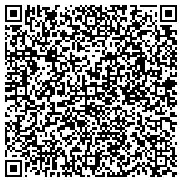 QR-код с контактной информацией организации Юнифрейт Телеком Солюшнс, ТОО