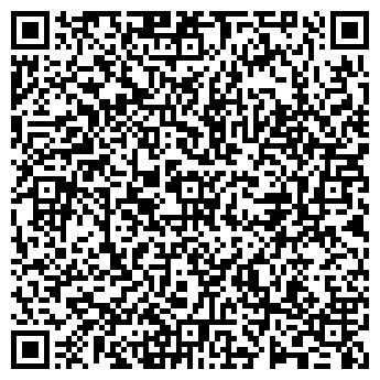 QR-код с контактной информацией организации Белрекотех, ЧУП