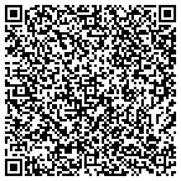 QR-код с контактной информацией организации Софтклуб, ООО