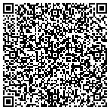 QR-код с контактной информацией организации Ким Александр, ИП