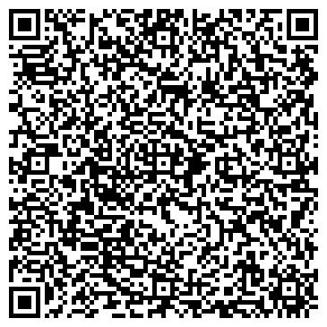 QR-код с контактной информацией организации Tristar, ТОО