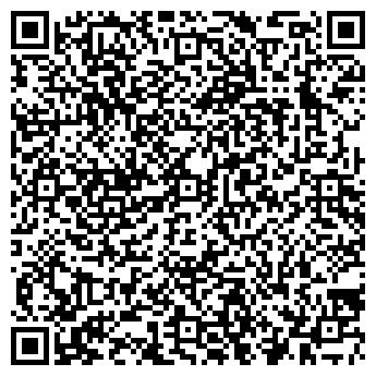 QR-код с контактной информацией организации Пунтус Руслан ,ИП
