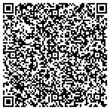 QR-код с контактной информацией организации Арбис (Urbis), ЧП