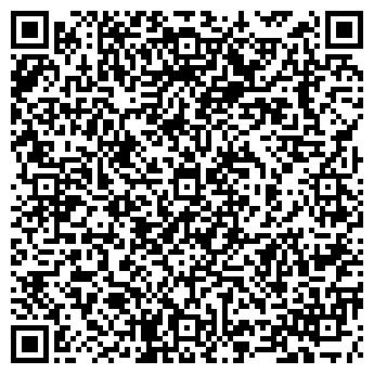 QR-код с контактной информацией организации Виаден Медиа, ООО