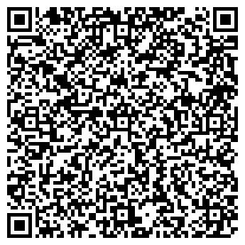 QR-код с контактной информацией организации Профилэнд, ООО