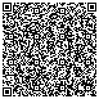 QR-код с контактной информацией организации Web студия Мировая Сеть, ИП