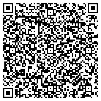 QR-код с контактной информацией организации Никосис, ИП