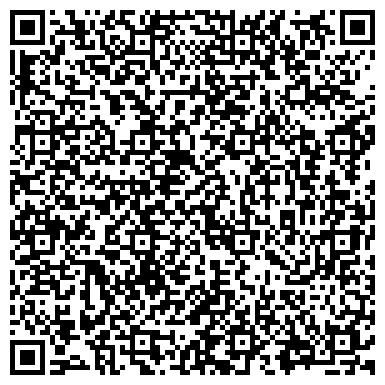QR-код с контактной информацией организации Центр развития бизнеса «Unikron», ТОО