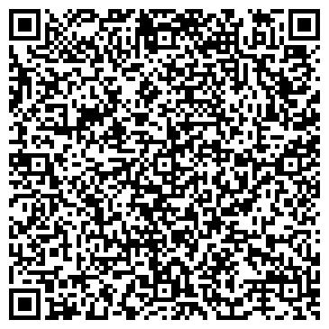 QR-код с контактной информацией организации IVS, ИП