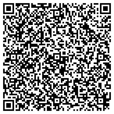 QR-код с контактной информацией организации ПОСОЛЬСТВО РЕСПУБЛИКИ МАКЕДОНИЯ