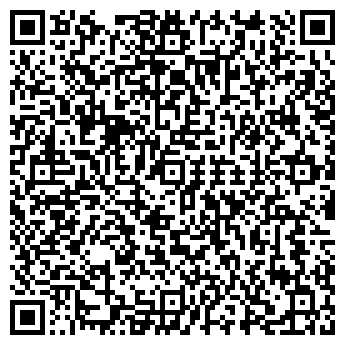QR-код с контактной информацией организации Индар, ООО
