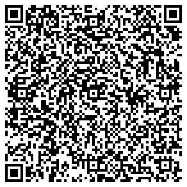 QR-код с контактной информацией организации Прометей, компания