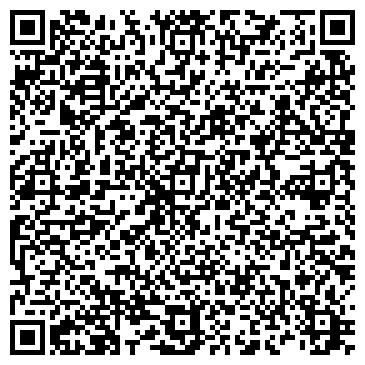 QR-код с контактной информацией организации Телекомпания Свой круг, ООО