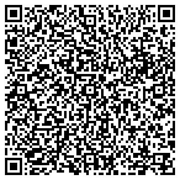 QR-код с контактной информацией организации ПОСОЛЬСТВО РЕСПУБЛИКИ ХОРВАТИЯ