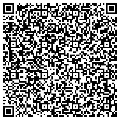 QR-код с контактной информацией организации Alatau Distribution (Алатау Дистрибьюшн), ТОО