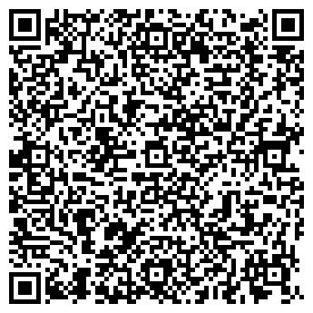 QR-код с контактной информацией организации PlusIT, Компания