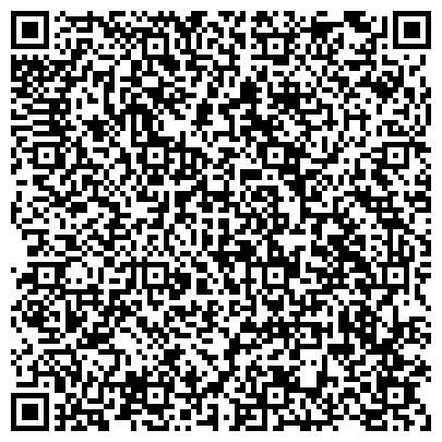QR-код с контактной информацией организации Борисовский Центр поддержки предпринимательства, ООО