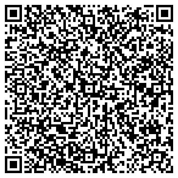 QR-код с контактной информацией организации ПОСОЛЬСТВО РОССИЙСКОЙ ФЕДЕРАЦИИ
