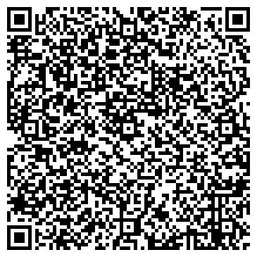 QR-код с контактной информацией организации Главный расчетный информационный центр, РУП