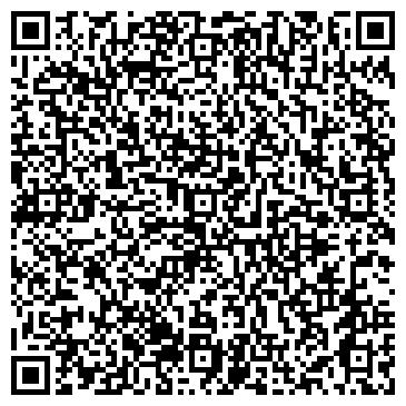 QR-код с контактной информацией организации Медиадром, ЧУП