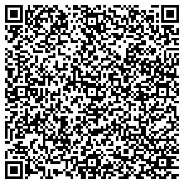 QR-код с контактной информацией организации Альфа Технолоджис (Alfa Technologies), ТОО