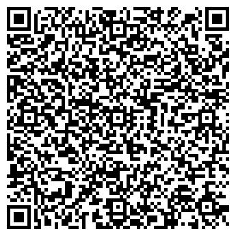 QR-код с контактной информацией организации Intetics, ООО