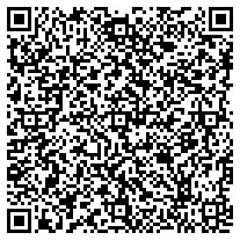 QR-код с контактной информацией организации Калиев, ИП