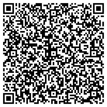 QR-код с контактной информацией организации ПОСОЛЬСТВО СЛОВАКИИ