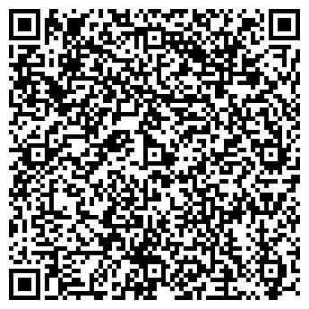 QR-код с контактной информацией организации Мацевило И. А., ИП