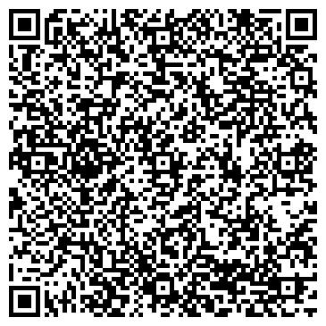 QR-код с контактной информацией организации Партнёр-Консультант, ООО
