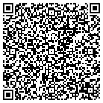 QR-код с контактной информацией организации ПОСОЛЬСТВО ТУРКМЕНИИ