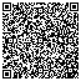QR-код с контактной информацией организации DK Lex, ИП