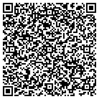 QR-код с контактной информацией организации Правовой гарант, ЧП